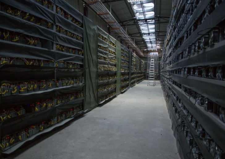 Bitcoin Mining Guide - Getting started with Bitcoin mining