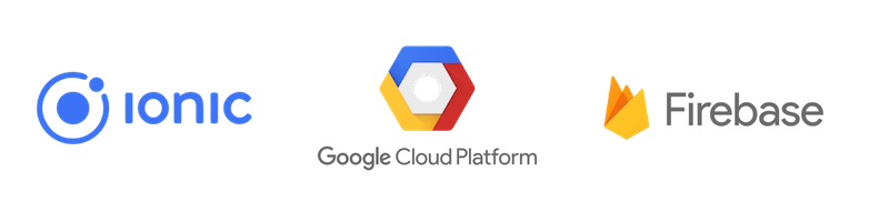 Ionic Framework – Google Cloud Platform - Community – Medium