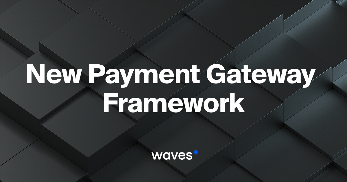 Payment gateway that support cryptocurrency