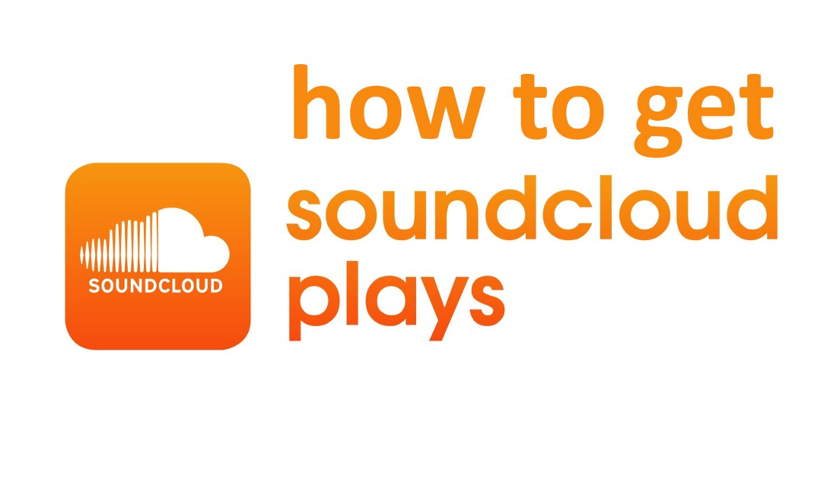 How to Get Your Music Signed and Get More SoundCloud Plays