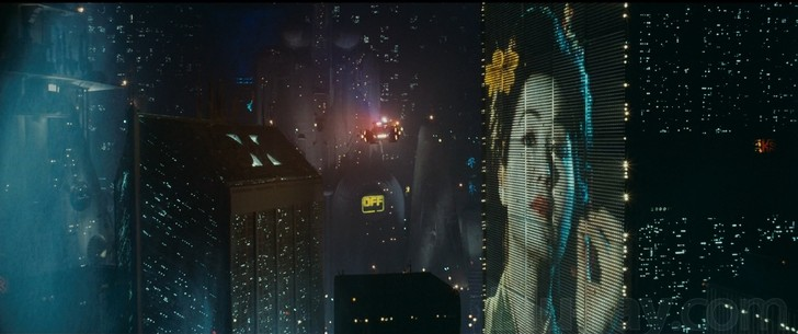 The Desert Of The Real The City In Science Fiction Movies