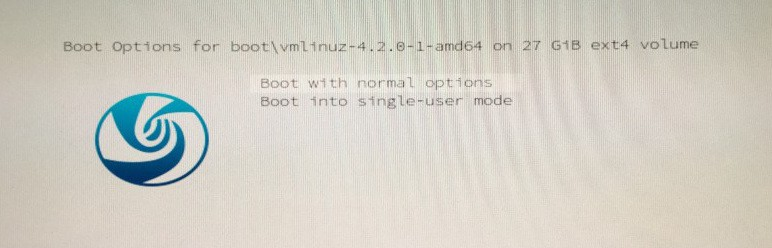 Setting up a multi-boot of 5 Linux distributions by Manu