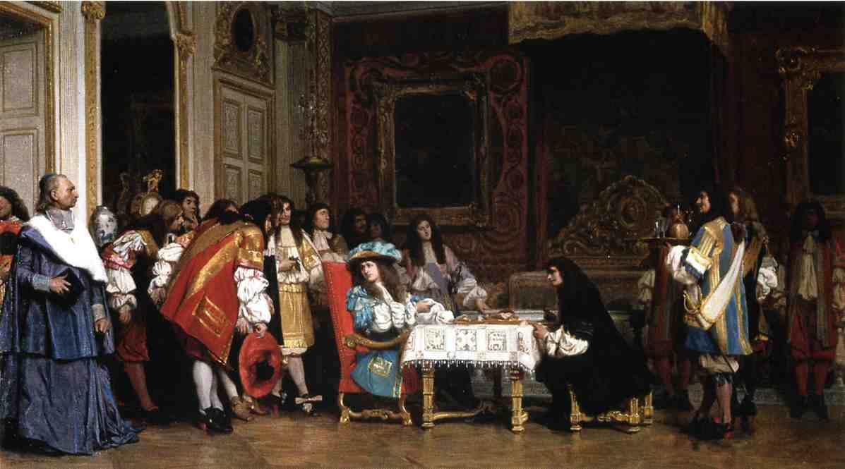 tartuffe and hypocrisy Character analysis of tartuffe - plot/character summary of comedy by moliere author of tartuffe or the hypocrite.