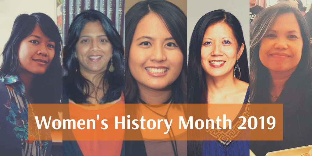 5 Asian American Women Who Are Leading and Influencing Social ...