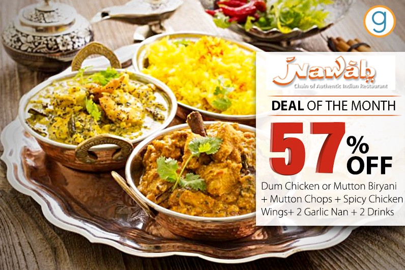 family food deals in karachi