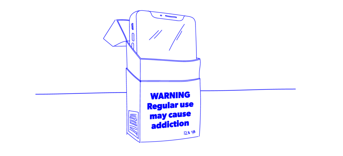 Tobacco, Drugs, Clickbait: Are Designers Dealing in Digital Addiction?