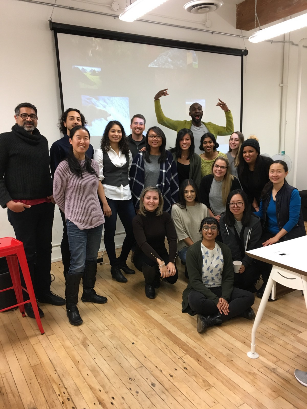 My Experience in A UX Design Bootcamp