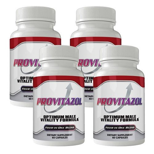 Image result for Provitazol Review