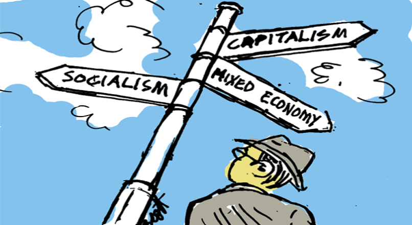 which is a disadvantage of capitalism