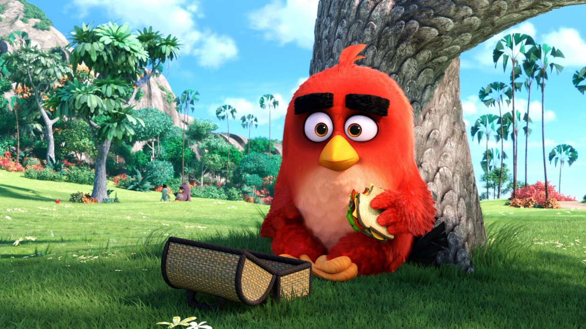 Taking the pee out of a pg rating why the angry birds movie made why the angry birds movie made me angry solutioingenieria Gallery