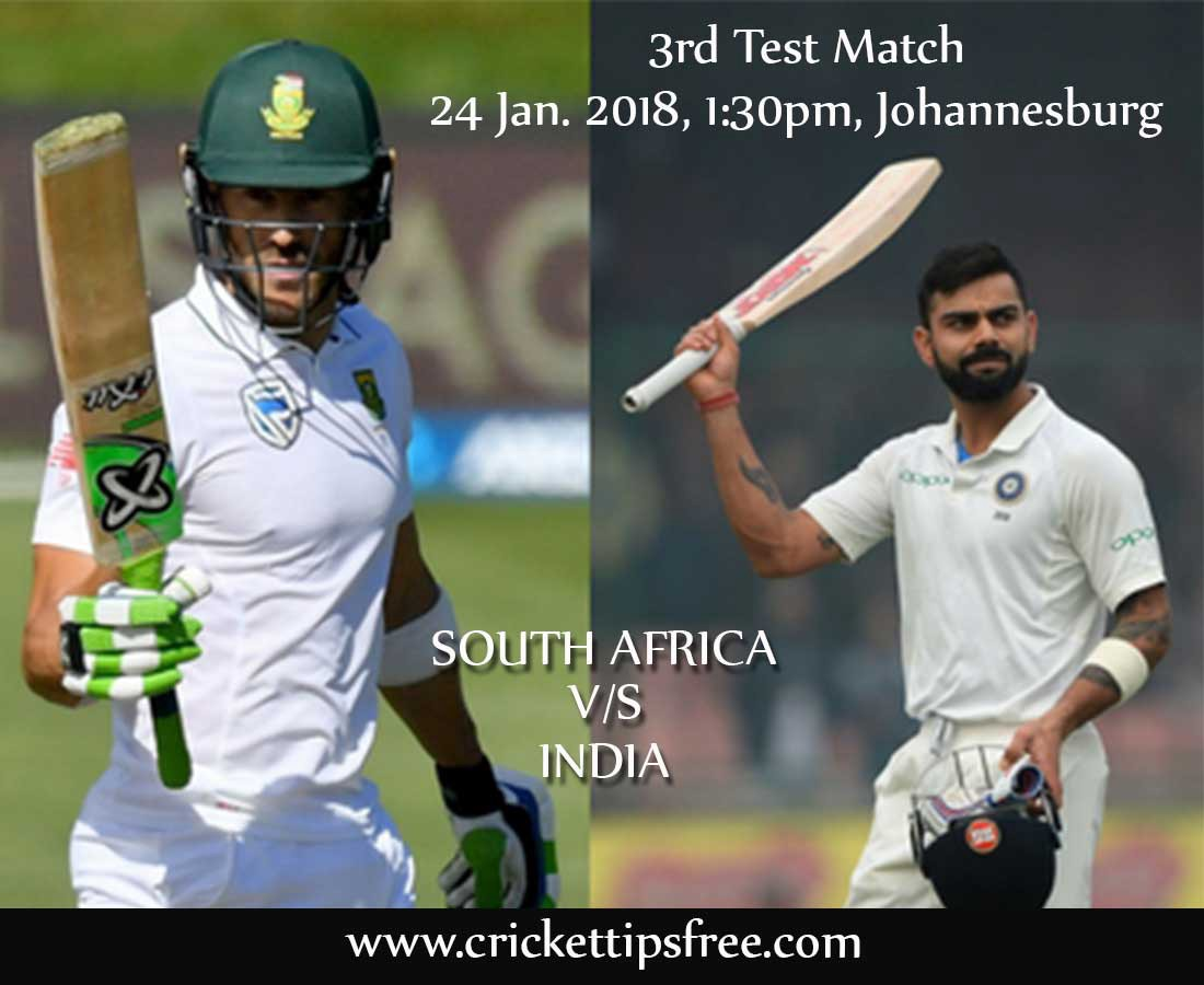 Free live cricket match india vs south africa