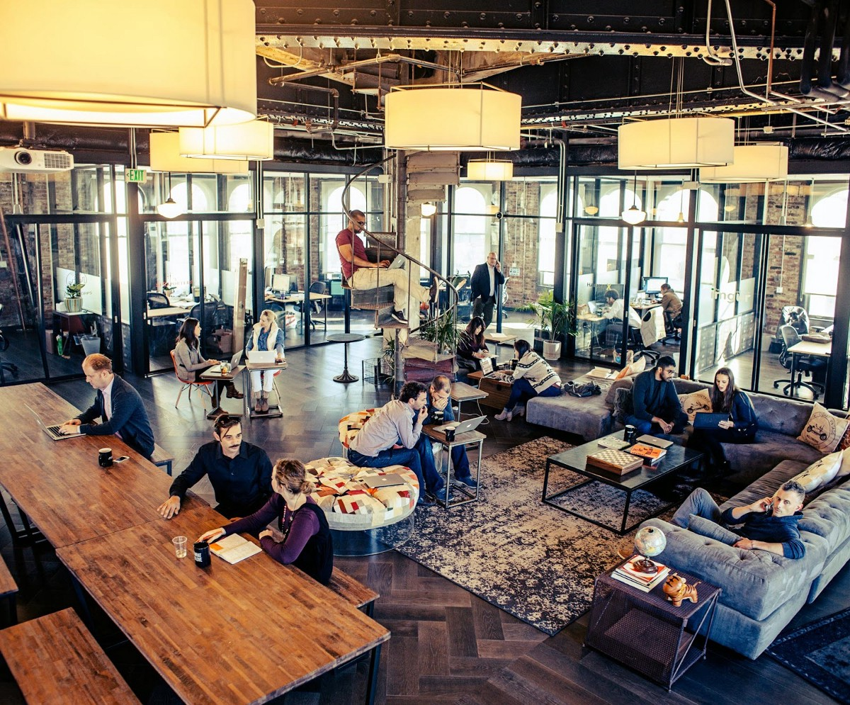 Next steps for location independent workers co living for San francisco furniture rental