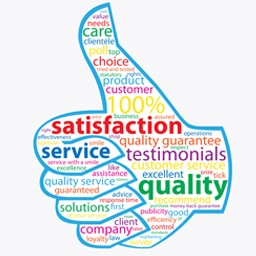 customer satisfaction dissertation