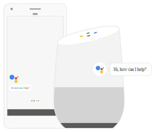 how to train google assistant