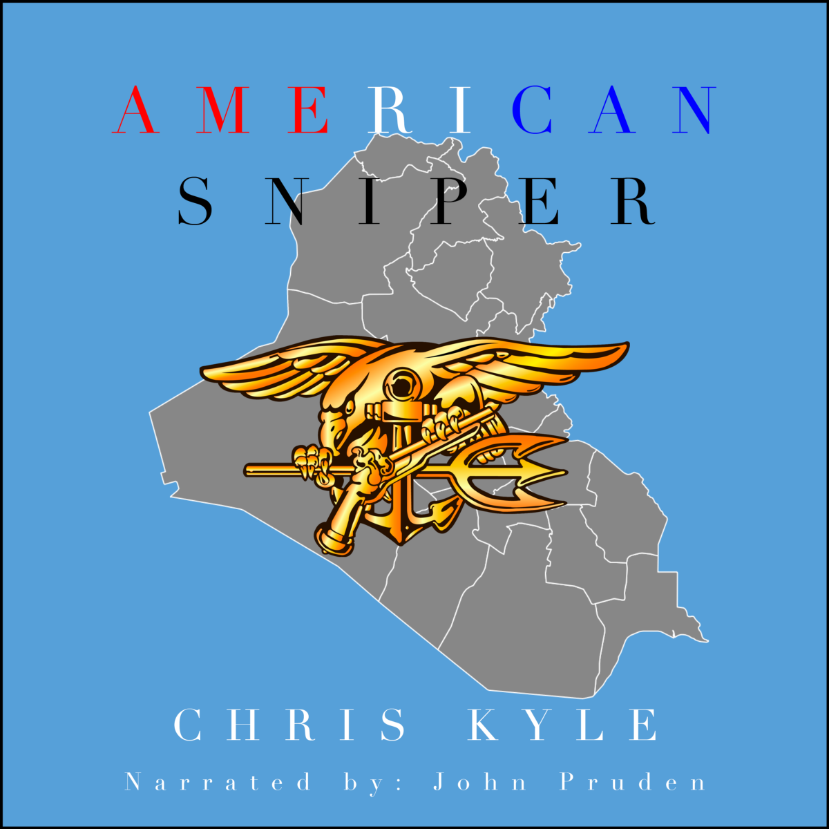 american sniper audiobook full