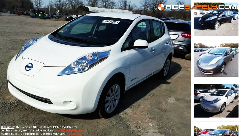 The Nissan Leaf Is Part Of A New Chapter In Automobile Technology Electric Vehicle Consumers Have Been Crying Out For Eco Friendly Alternatives To