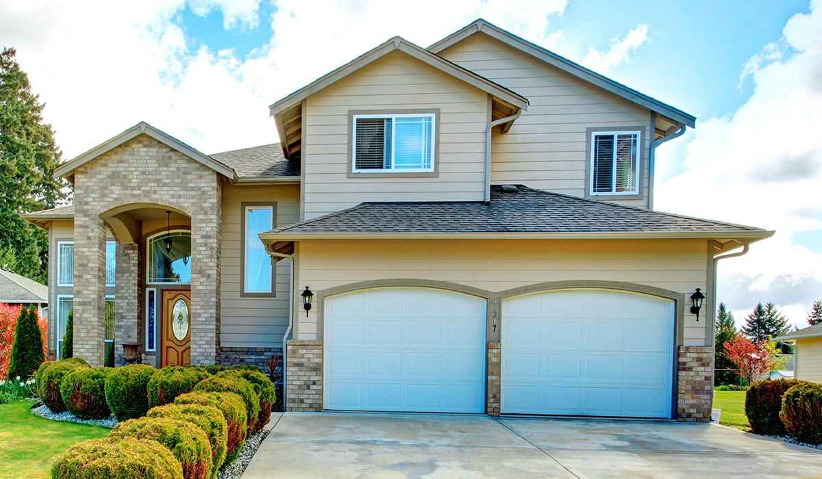 Attractive Household Investment With Neighborhood Garage Door Service