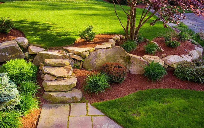 Landscaping Services in Riyadh - Commercial Landscaping Services In Riyadh SA – Repair EXP – Medium