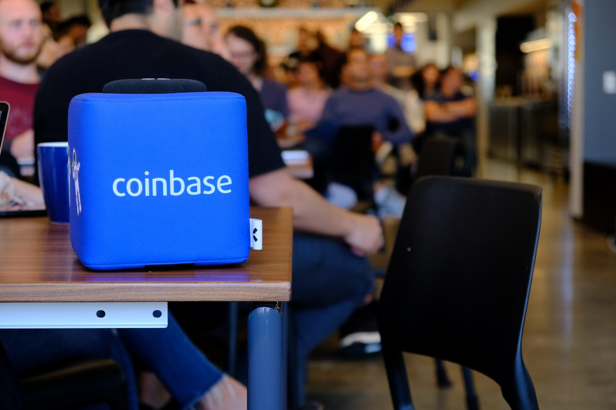 Is Coinbase a finance or a tech company? – The Coinbase Blog