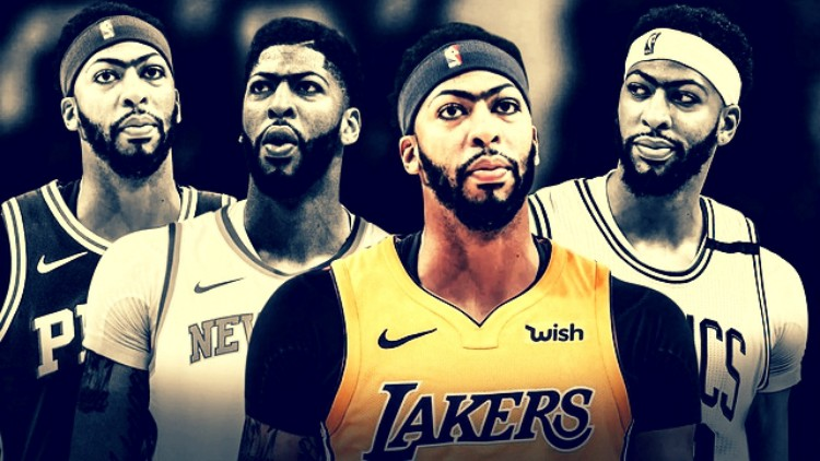 9b337c811a2 The timing my not have been right last winter but the Lakers and Klutch  Sports could be perfectly positioned this summer to force the ...