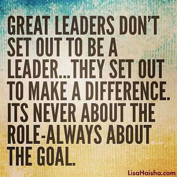 Leadership Quotes For Leaders Top 10 Leadership Quotes Medium