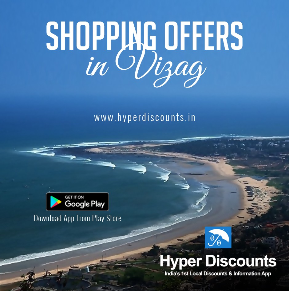 End your Search for Shopping Offers | Hyper Discounts