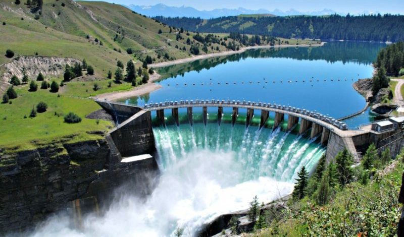 hydroelectric dams have environmental challenges the future is