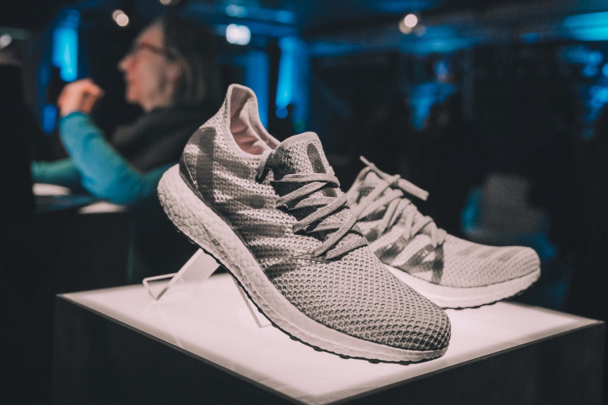 b775f0f36ac8c Adidas Futurecraft M.F.G. — The Sneaker Made Exclusively by the Robots
