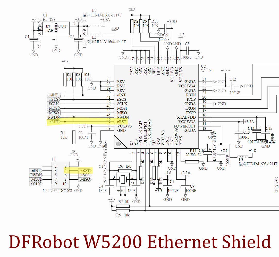 Productising Your Arduino Iot Project Reliability Checklist This Is How You Control A Relay Gives Proper Isolation Official Shield Does Not Bother To Give Over The Network Chip But Guys From Dfrobot Did Their Homework