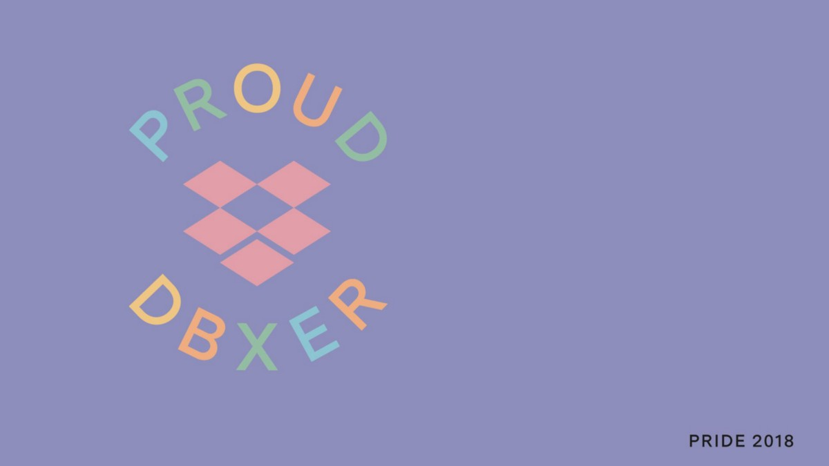 Celebrating National Coming Out Day – Dropbox – Medium