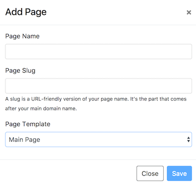 Static Page Constructor CMS update: Authorization, Widgets Layout ...