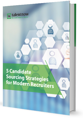 5 candidate sourcing strategies for modern recruiters