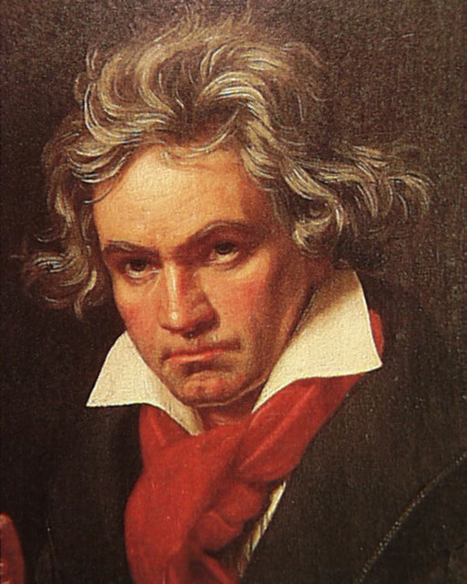 beethoven and mahler essay