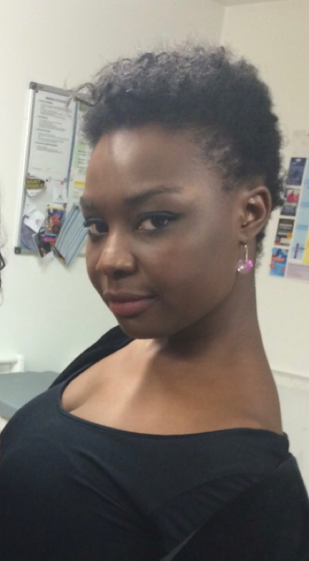 A Kinky Love Story My Journey To Embracing My Natural Afro Hair