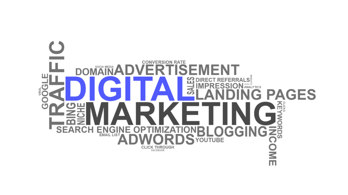 Digital Marketing Bachelor's Degree Online