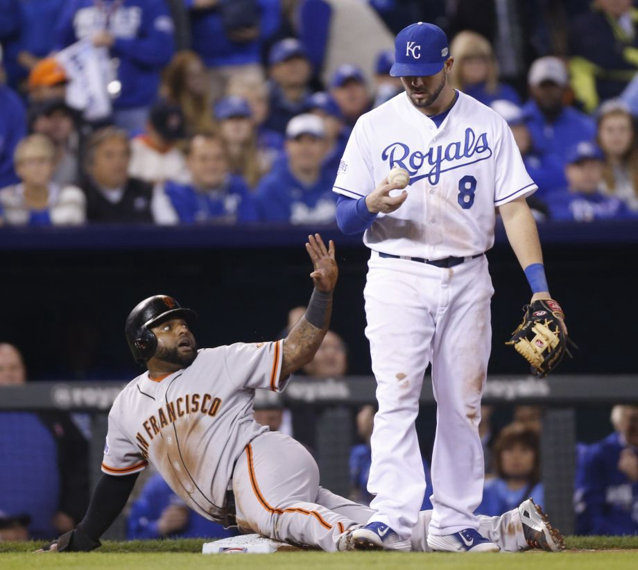 3 Lessons the (2014 World Series Champ) San Francisco Giants