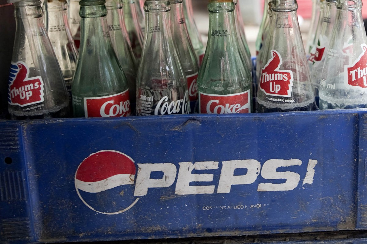 """pepsico the fun culture company """"they don't like to crunch too loudly in public,"""" pepsico's ceo said of women the company has since sought to clarify the comments."""
