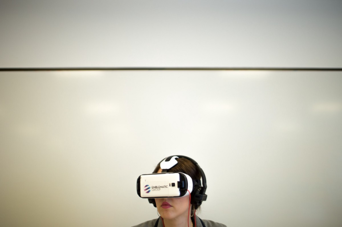How to avoid using VR 'because it's cool'
