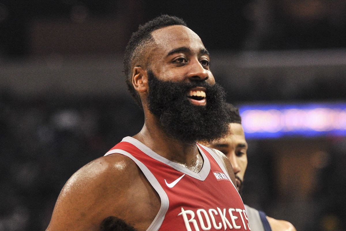 3c1bd9cabc4f The (Not So) Obvious Argument For James Harden As MVP