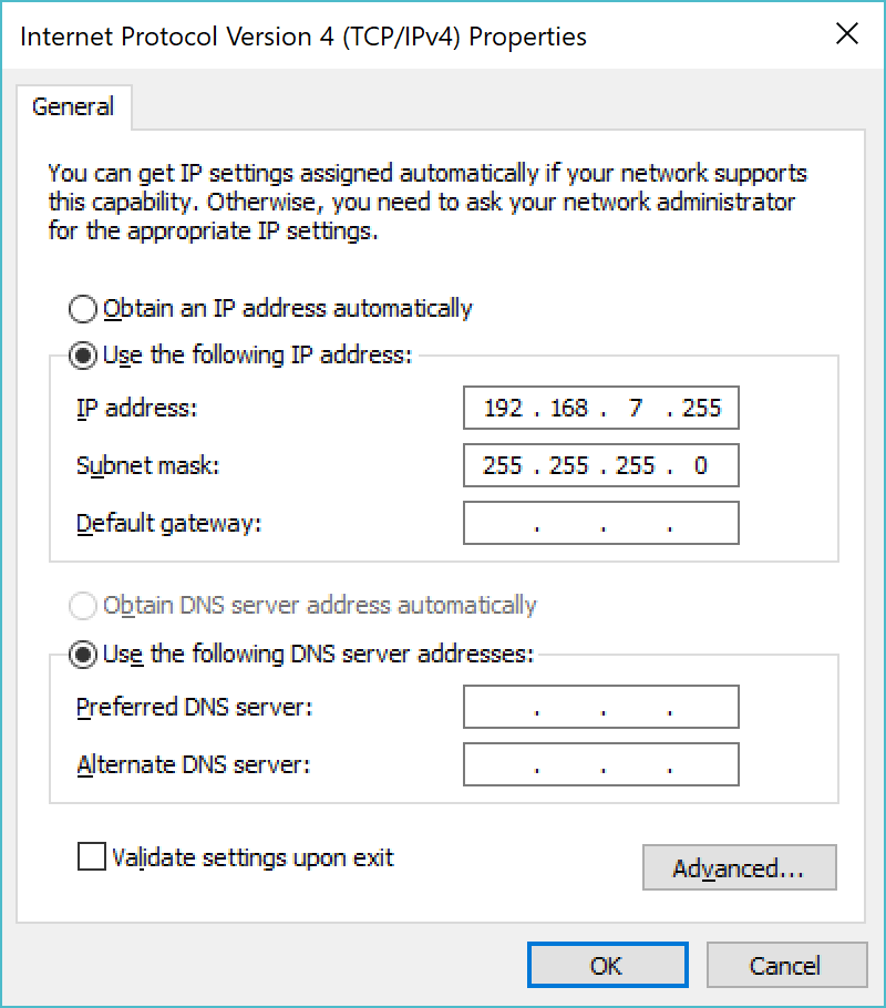 how do you find your ip address on windows 10