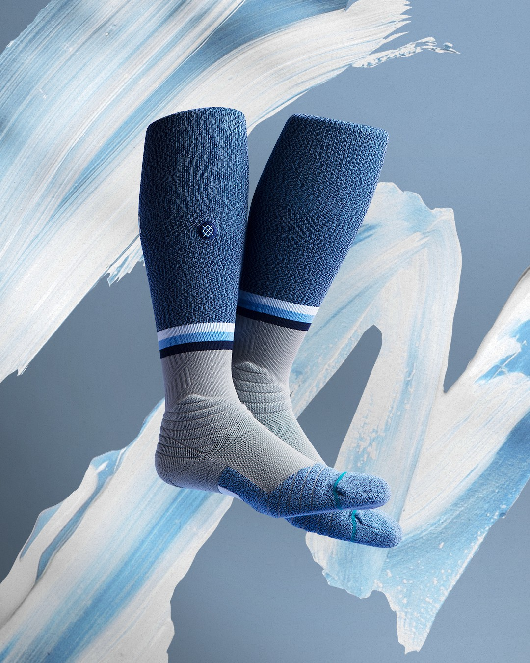 823e3ab1b Players also have the option of wearing light blue socks. Players have worn  blue ribbons and sported blue wristbands throughout the years on Father s  Day ...