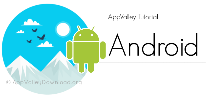 appvalley free download for android