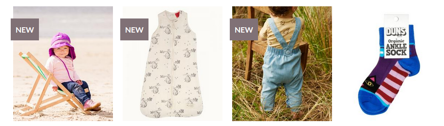 587d6f556 Buying Baby Clothes Gets as Easy as ABC with These Tips