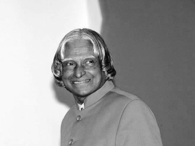 Remembering Kalam — A leader, the Nation loved – INLEAD Blog – Medium