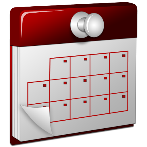 288f6dd375 Is it just me or does this monthly calendar icon not actually represent a  month !