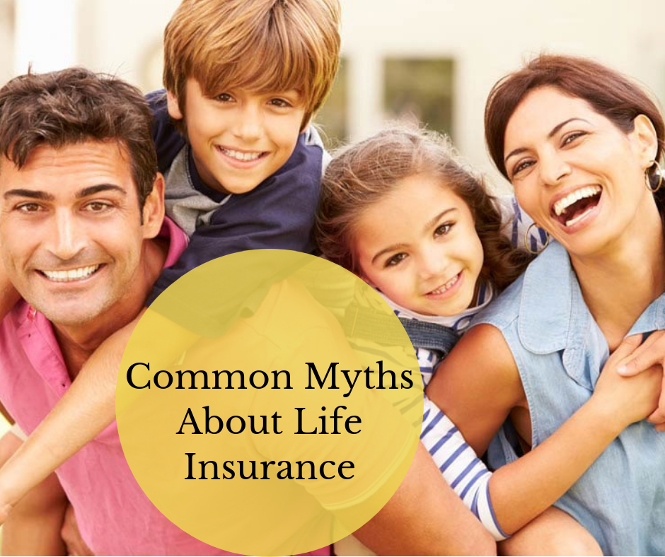 Need Life Insurance Quotes Over 60 Understand These Common Myths First Inspiration Life Insurance Quotes Over 50