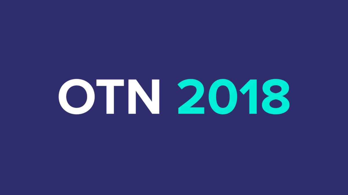 OTN — What to expect for 2018? – Open Trading Network – Medium