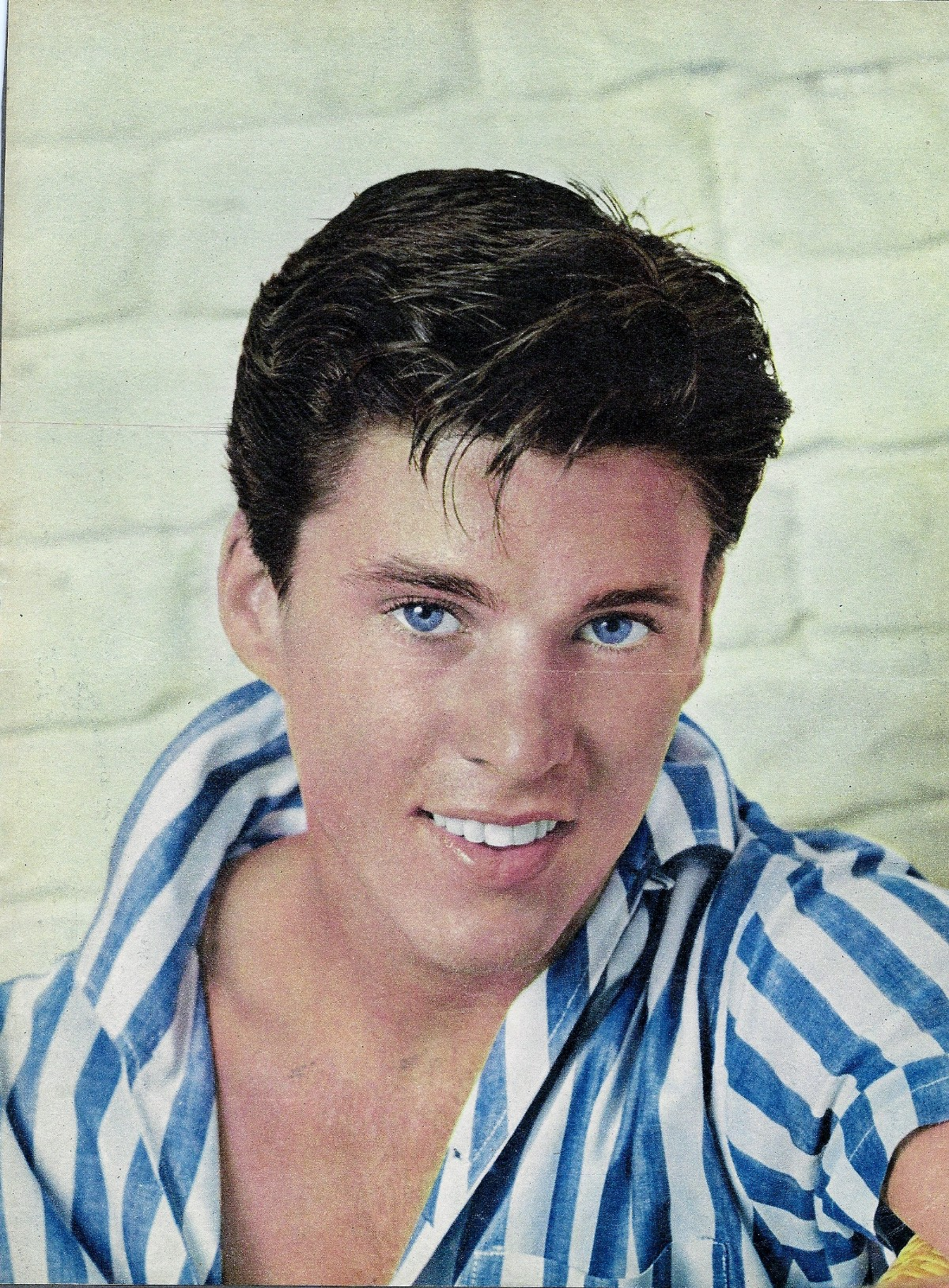 Ricky Nelson lorrie collins