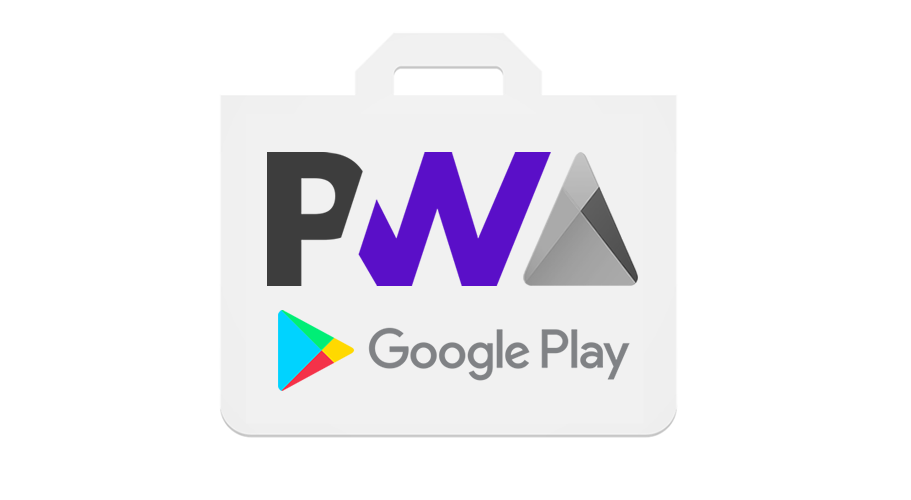 QnA VBage Google Play Store now open for Progressive Web Apps