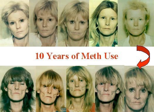 In 1971, Congress passed the Comprehensive Drug Abuse Prevention and  Control Act categorizing amphetamine and methamphetamine as Schedule II  drugs, ...
